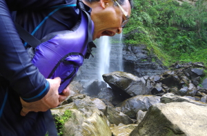 西表島を遊びつくせ!カヌーツアーに滝遊びにジャングルトレッキングツアー