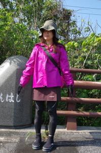 西表島でのツアーの服装例