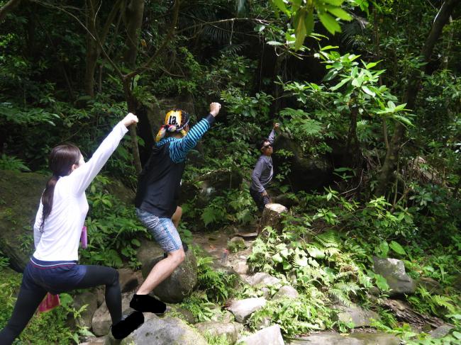 西表島での卒業旅行(学生旅行)春休み《学割》あり!カヌー・トレッキングは『のんぷら』へ