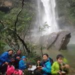 雨の日は暖かい八重山ソバは如何ですか?