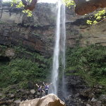 トレッキングに気持ちいい季節が近づいてきました。西表島トレッキングツアーそしてピナイサーラの滝へ