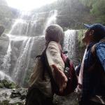 西表島 トレッキングツアー ユツンの滝ツアー